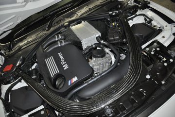 Engine Bay Detailing Bankstown