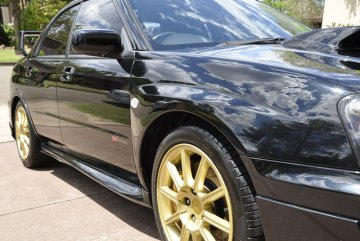 Car Paint Protection Liverpool